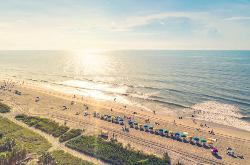 Things To Do In Myrtle Beach Sc With Toddlers