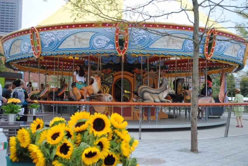 greenway-carousel