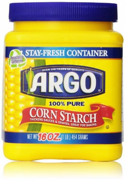 Can you use cornstarch for diaper rash