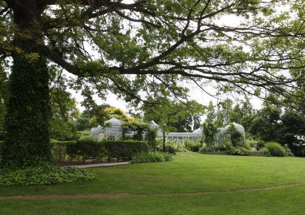 Snug Harbor Cultural Center U0026 Botanical Garden.