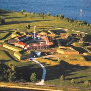 Fort Mchenry Tour Cost