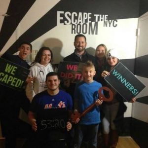 Best Escape Room North York Midtown